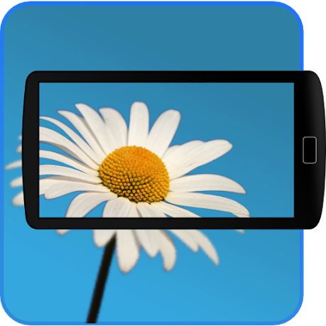 FlowerChecker Logo